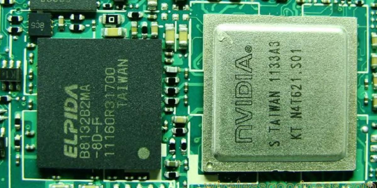 Tegra 3 hace su estreno en el ASUS Transformer Prime