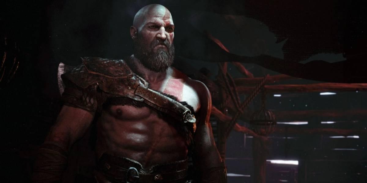 El viejo Kratos, el nuevo God of War [NB Entrevista]
