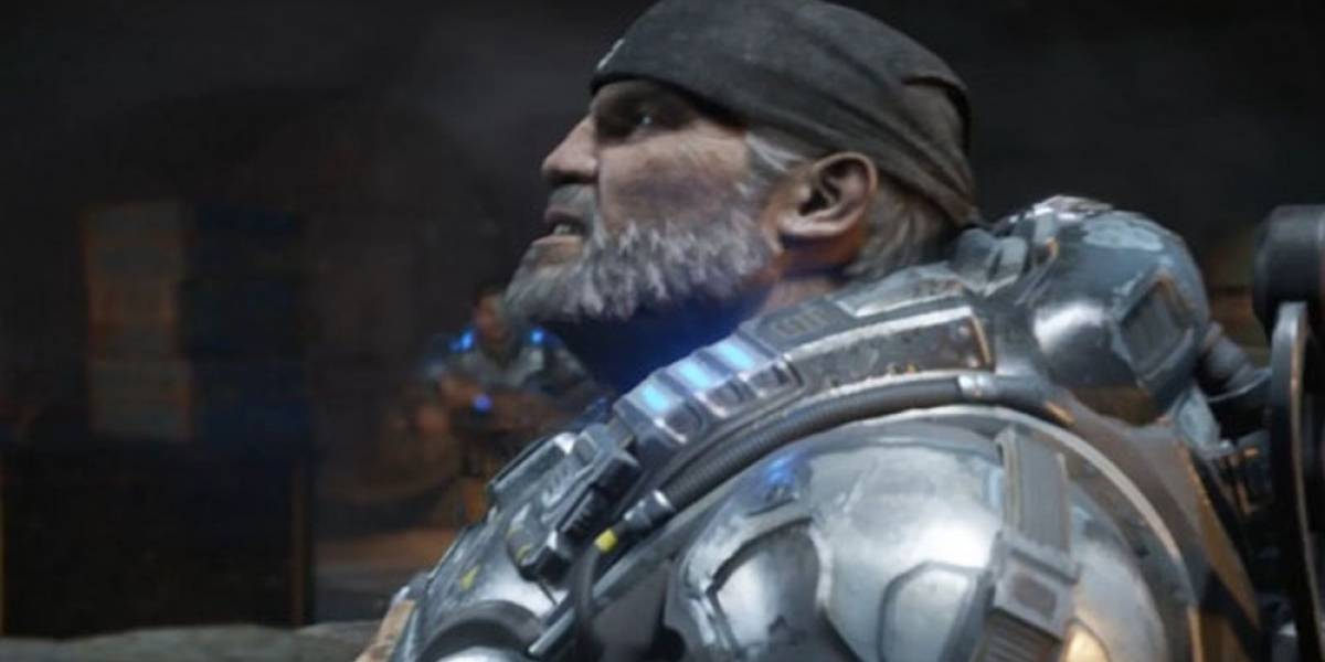 Gears of War 4 recibe video con 8 minutos de su campaña