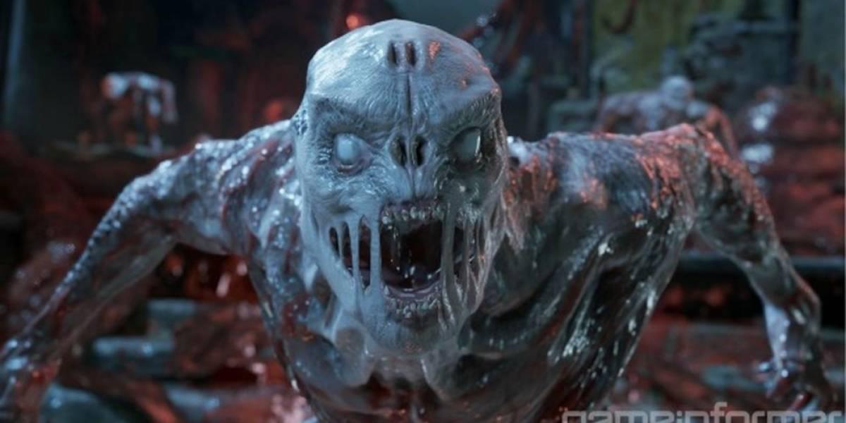 Vean las nuevas imágenes de Gears of War 4