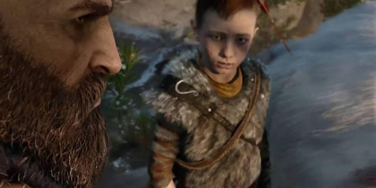 Nuevo God of War estará ambientado posterior a la tercera parte #E32016
