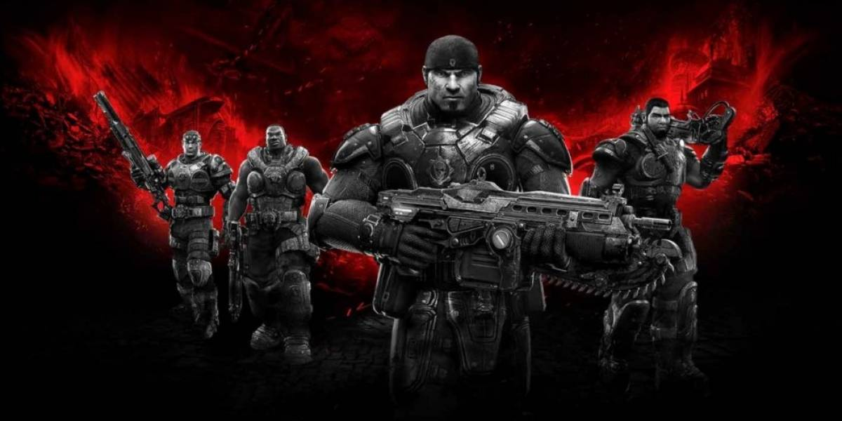 Deals with Gold: Descuentos en Gears of War, Forza, Call of Duty y más