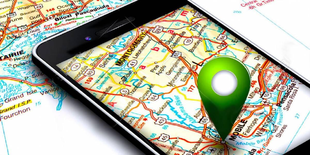 Cinvestav México quiere crear nuevo GPS que no drene batería del smartphone