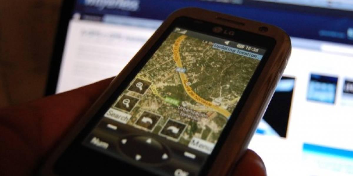 A-GPS o GPS Asistido [W Guía]