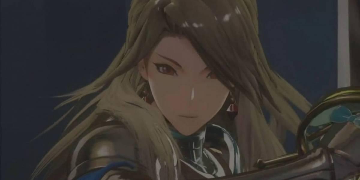Granblue Fantasy Project Re: Link se lanzará en PS4 en 2018 #TGS2016