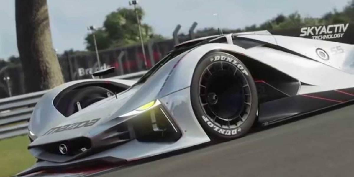 Nuevo video de jugabilidad de Gran Turismo Sport
