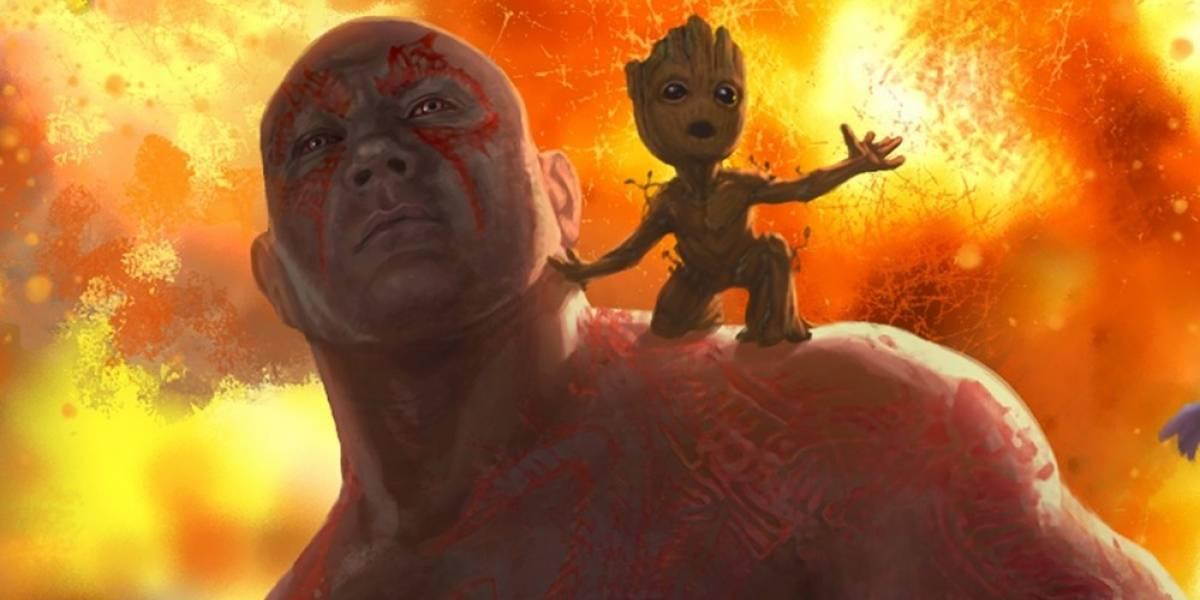 El próximo juego de Telltale Games sería Guardians of the Galaxy 2.0