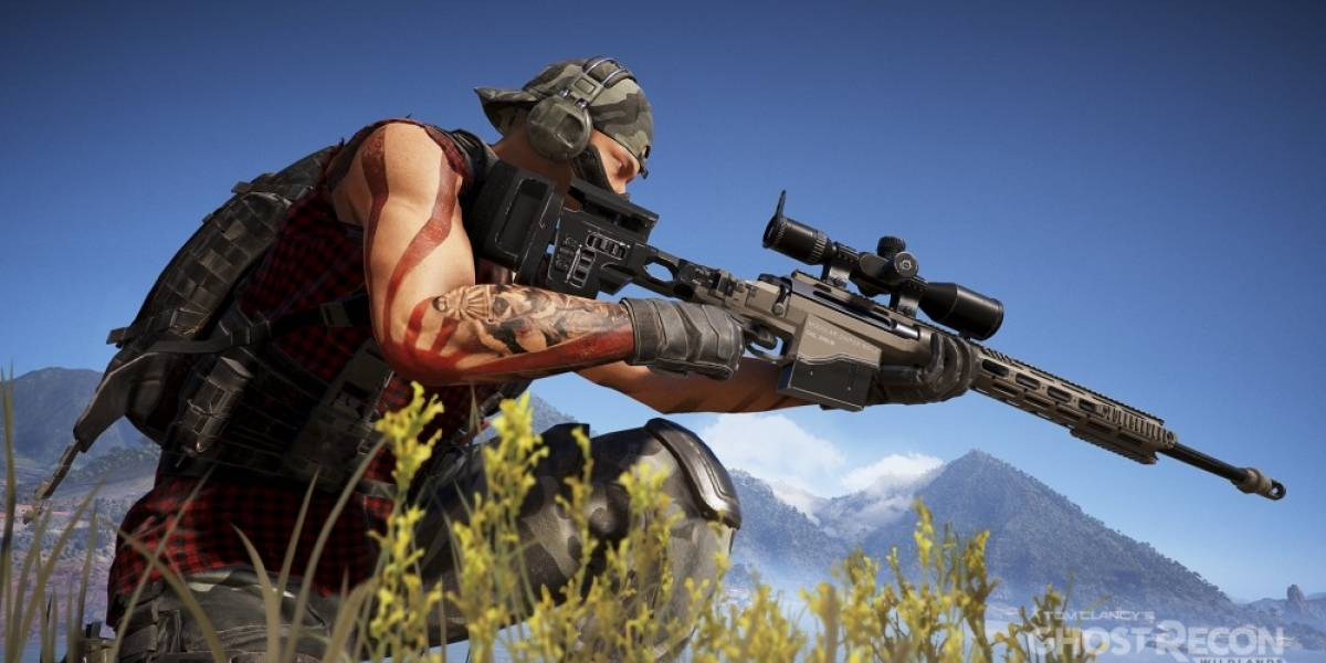 Ya está disponible la actualización 3.0 para Ghost Recon: Wildlands