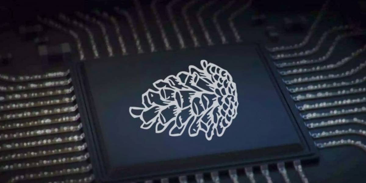 Así serían el nuevos procesadores Pinecone de Xiaomi