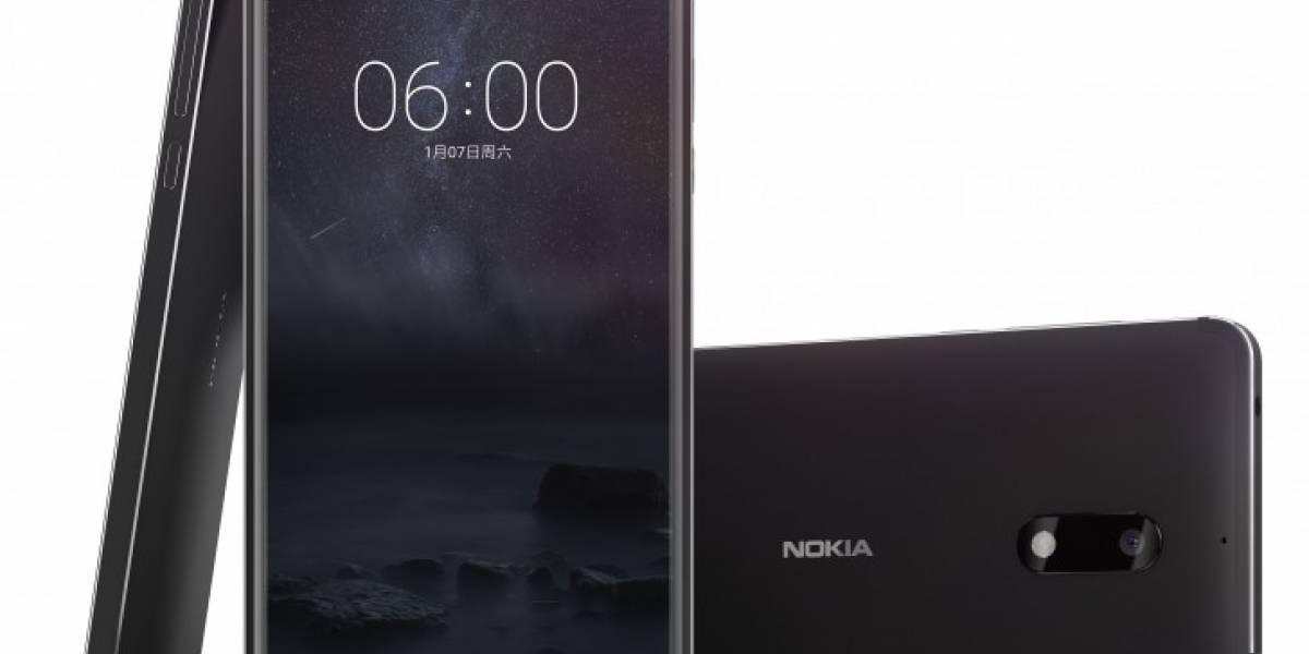 Los Nokia 6 se agotaron en menos de un minuto