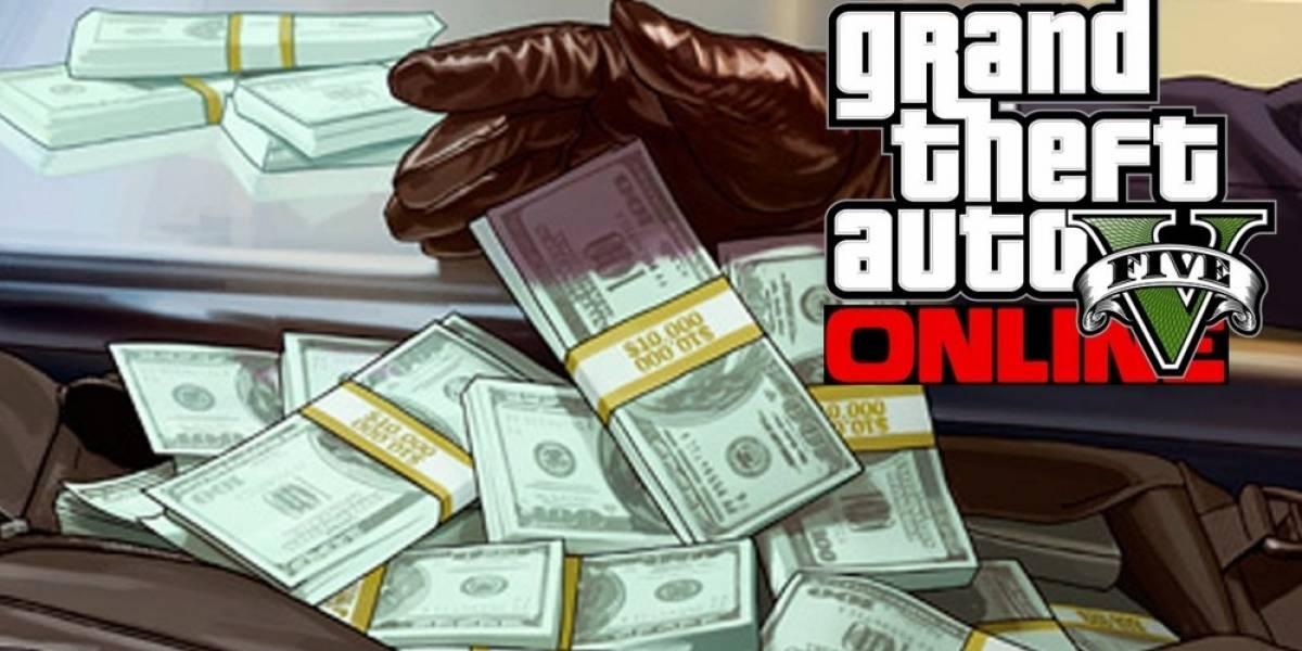Rockstar Games ofrece dinero por encontrar bugs en sus sitios y servicios en línea