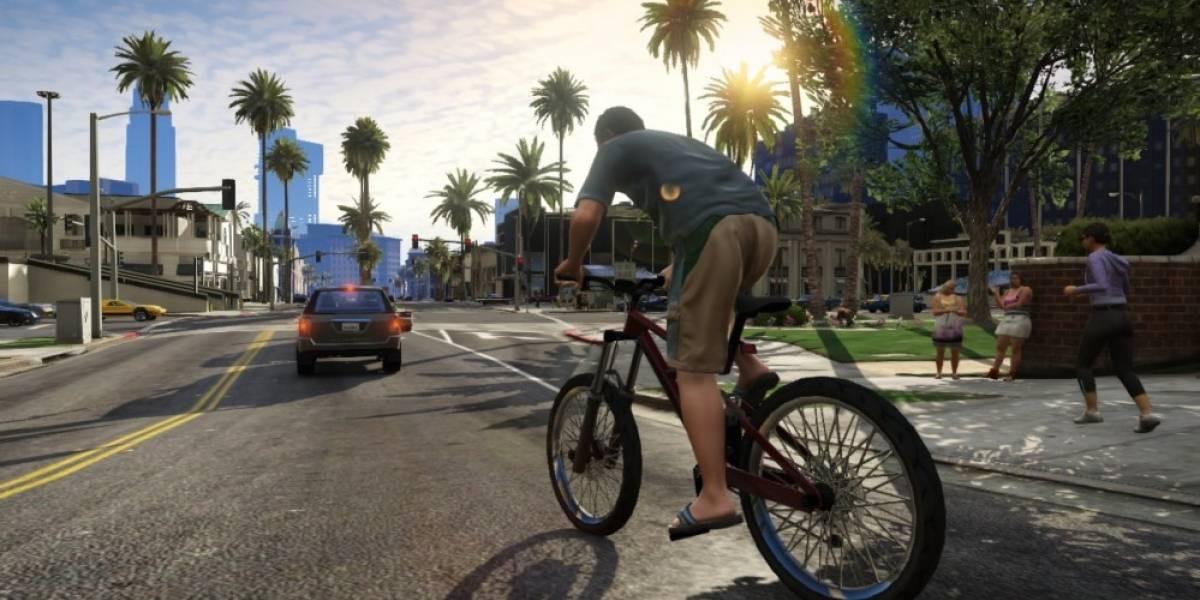 Productor de Grand Theft Auto abandona Rockstar después de 17 años