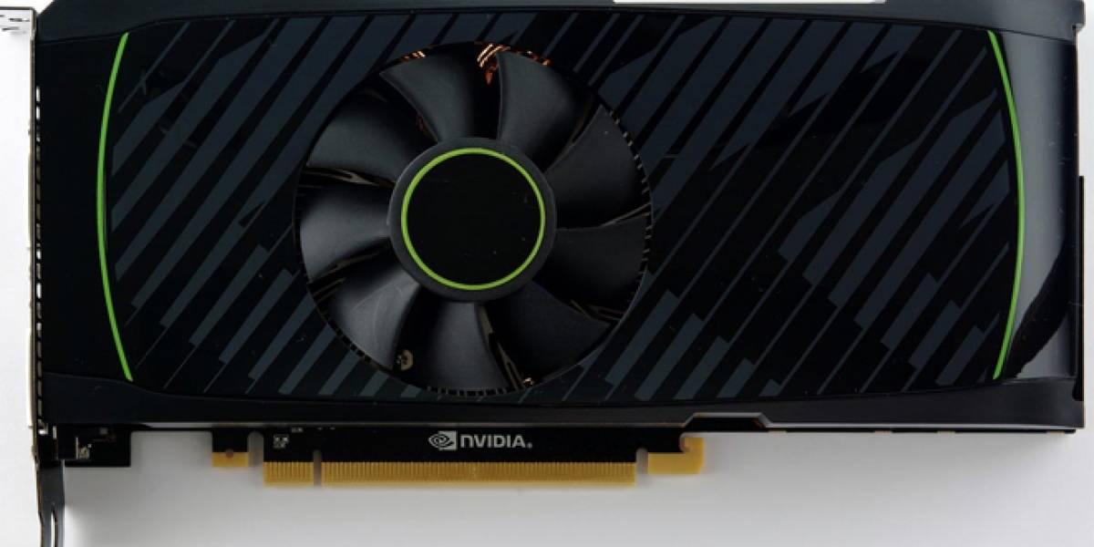 NVIDIA dará muerte a las GTX 560 y 550 tan pronto aparezca la GTX 660