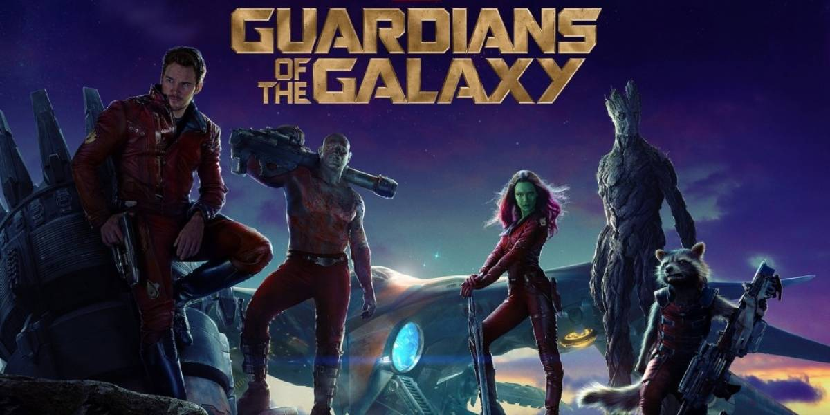 Telltale Games anuncia juego de Guardians of the Galaxy