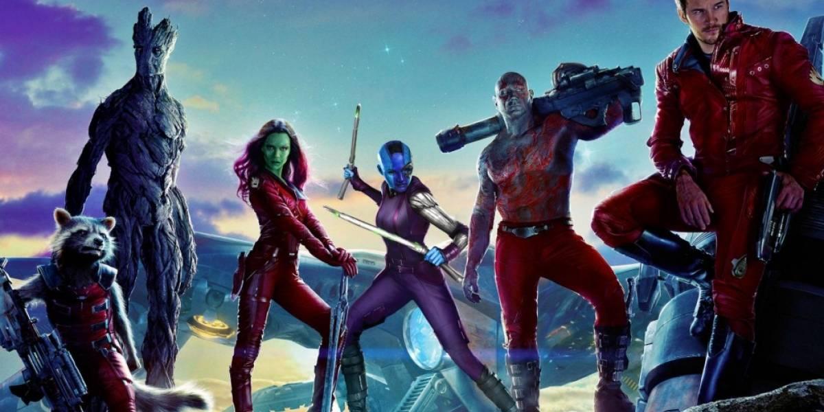 El próximo juego de Eidos Montreal estaría basado en Guardians of the Galaxy