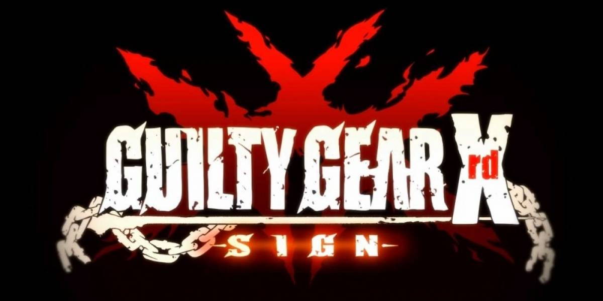 Guilty Gear Xrd: Sign llegará en un par de días a Steam
