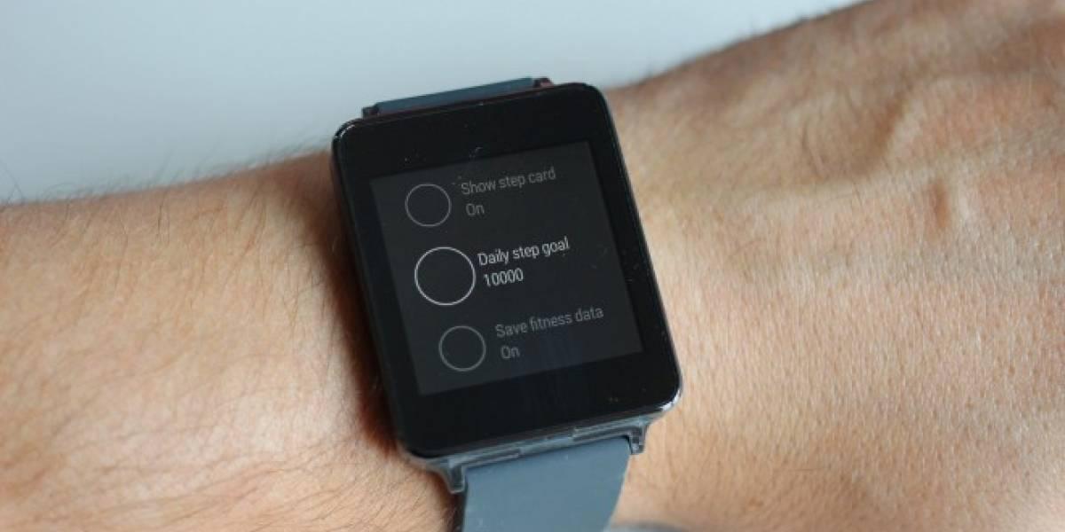 Científicos convierten smartwatch LG en un control activado por gestos