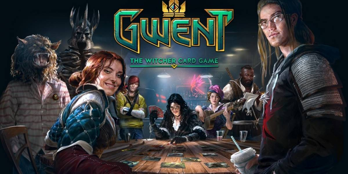 Gwent: The Witcher Card Game tendrá una beta abierta en PS4 esta semana