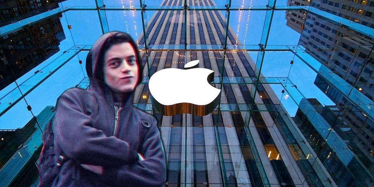Alguien hackeó a Apple y quiere Bitcoins a cambio de la información robada