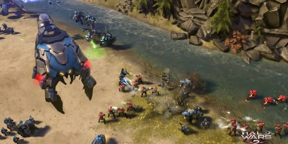 Halo Wars 2 tiene prueba gratuita en Windows