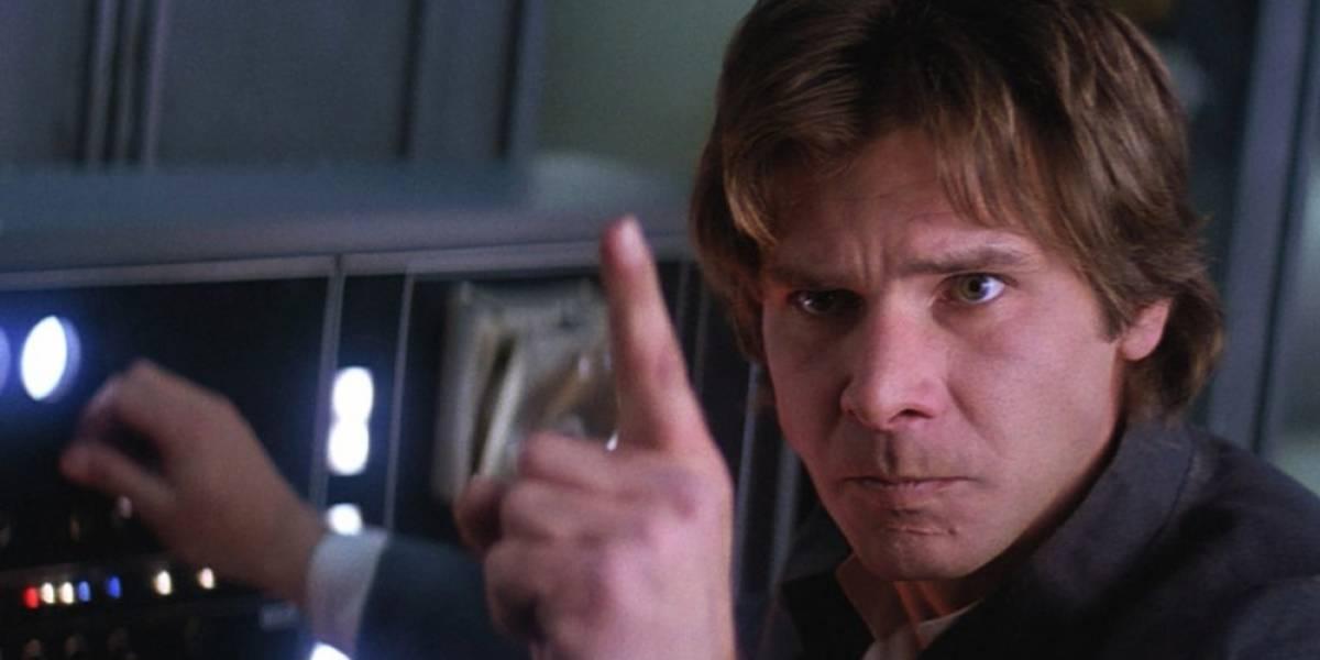 El tráiler de Star Wars: El Despertar de la Fuerza, recreado en Destiny
