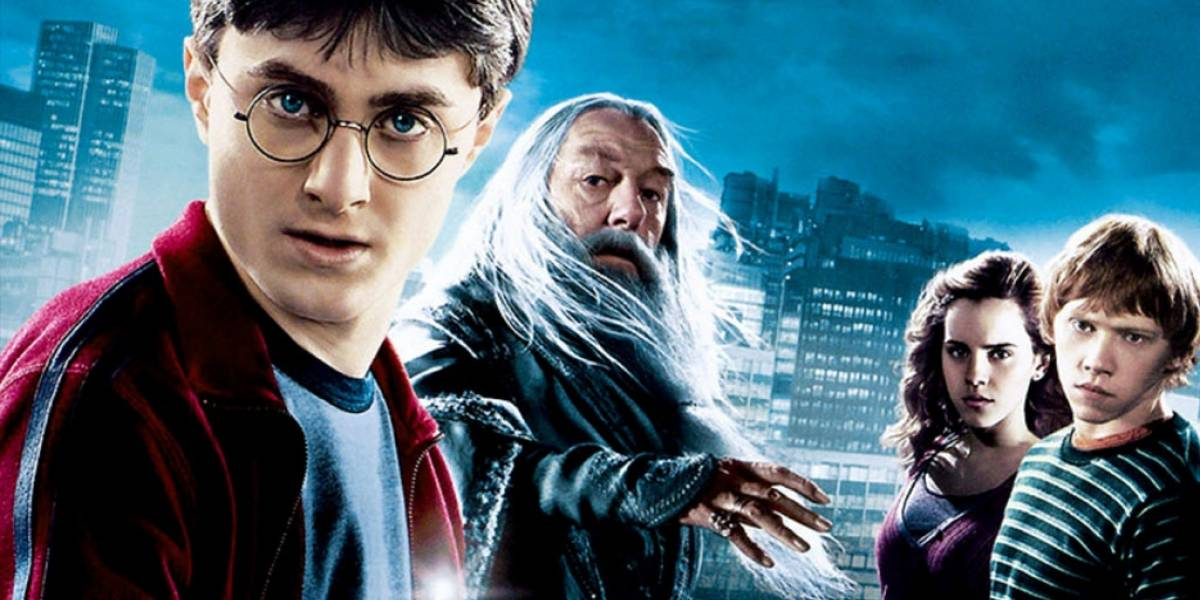 Todo es falso: sitio de JK Rowling desmiente nuevos libros de Harry Potter