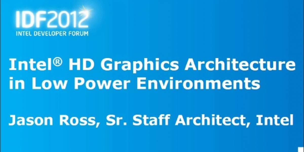La micro-arquitectura Intel Haswell: Parte 2