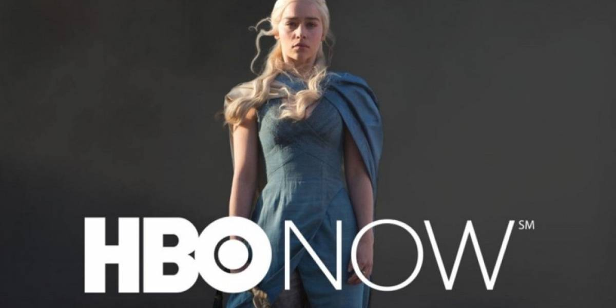 HBO Now llega a Xbox One y Xbox 360