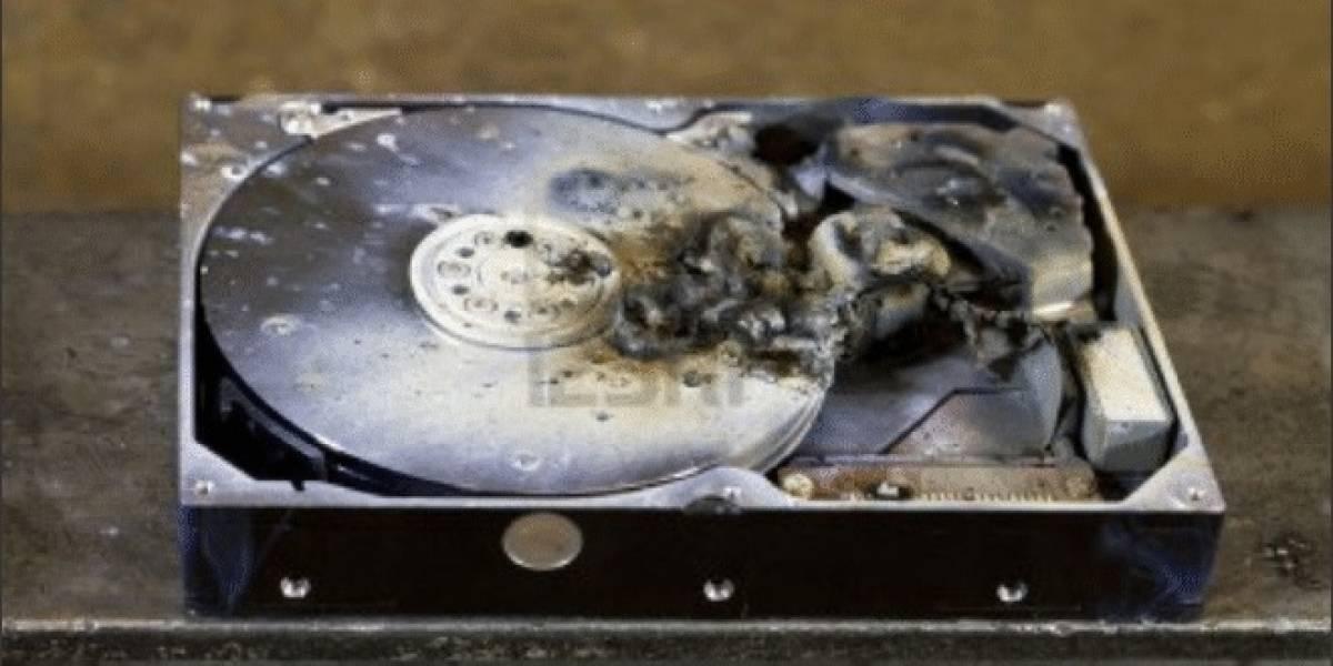 Recorte en la garantía de los discos duros podría llevarlos a la extinción