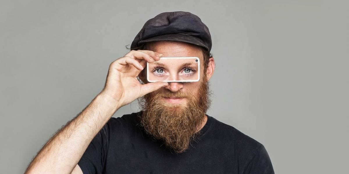 Aplicación 'Be My Eyes' busca que seas los ojos de personas no videntes