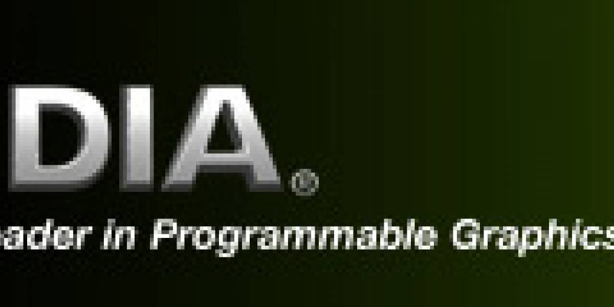 NVIDIA cambia el logo