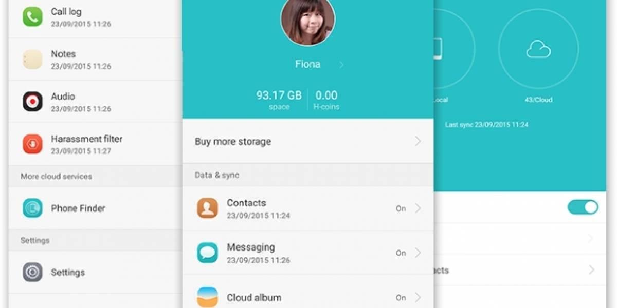 Estos son los equipos de Huawei que se actualizarán a Android 7 Nougat