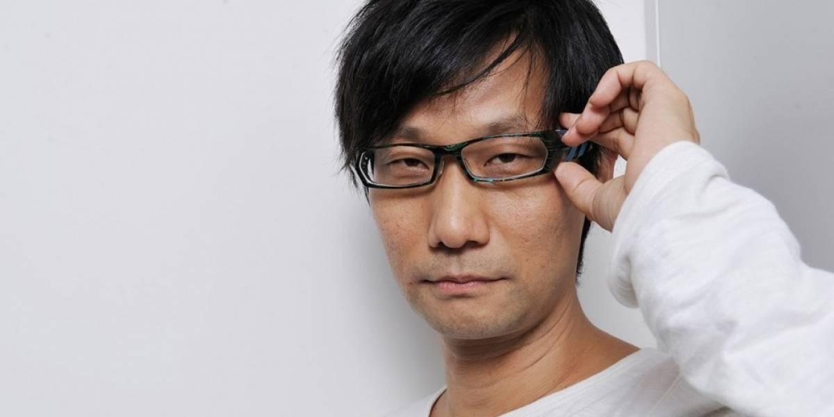 Hideo Kojima pretende que su nuevo juego sea franquicia