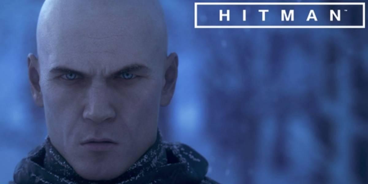 Hitman será un juego AAA por episodios
