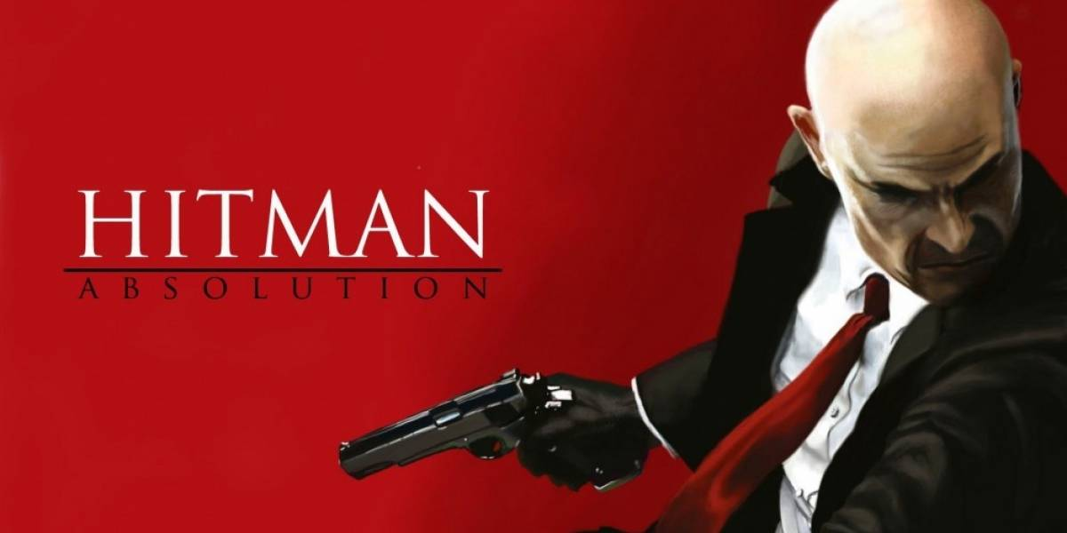 Hitman: Absolution es retrocompatible con Xbox One