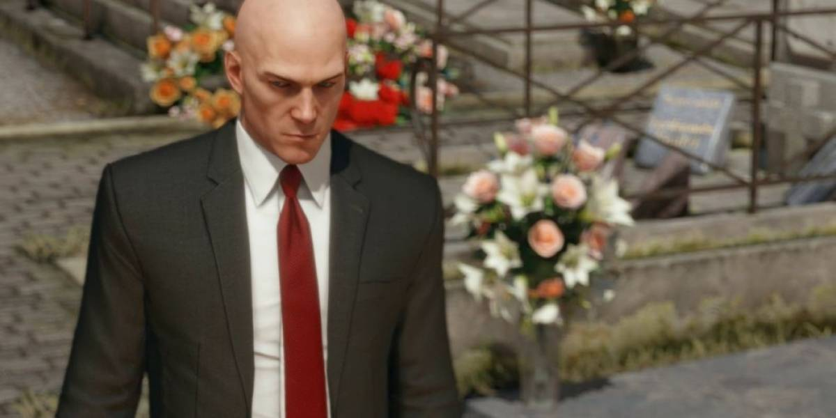 Ya está disponible el segundo episodio de Hitman