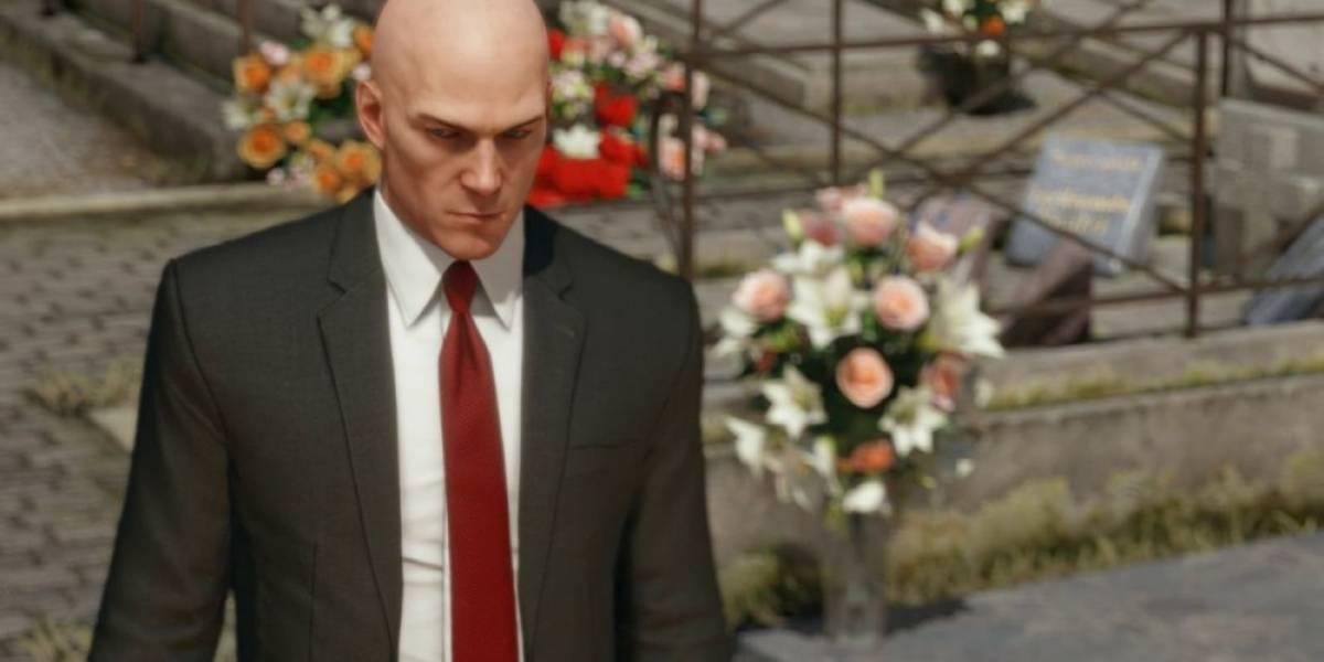 IO Interactive confirma la segunda temporada de Hitman