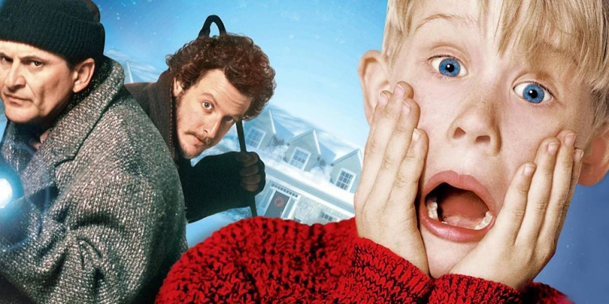Los objetivos del DLC navideño de Hitman son los ladrones de Home Alone