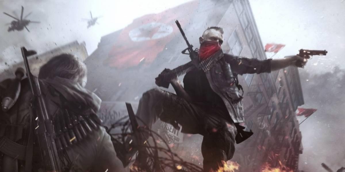 Deep Silver presenta intro cinemática de Homefront: The Revolution