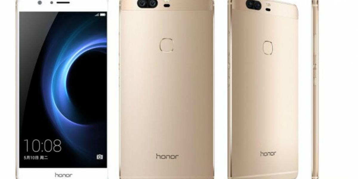 Huawei Honor V9 con 6 GB de RAM será anunciado pronto