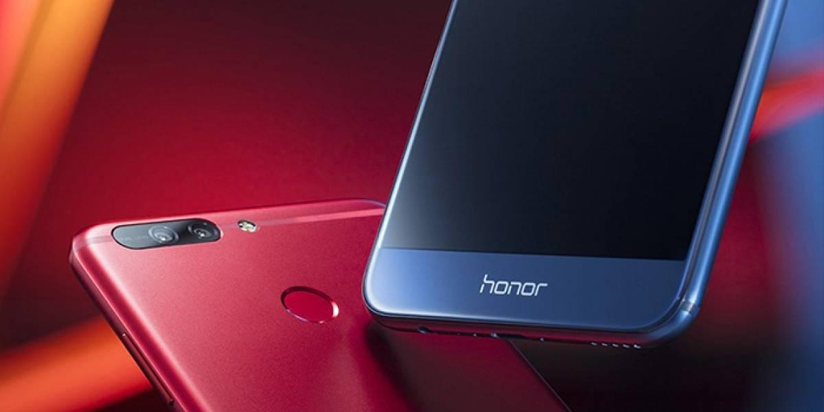 El Honor V9 nos da pistas sobre cómo podría ser el P10