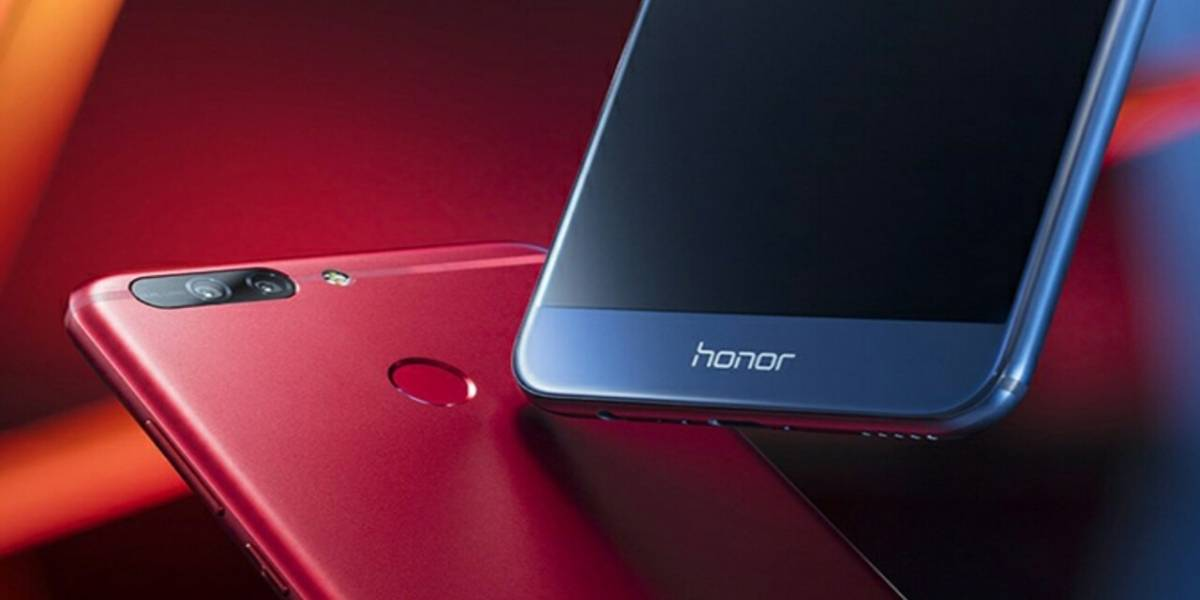 Honor V9 cambiaría su nombre en Europa por Honor 8 Pro