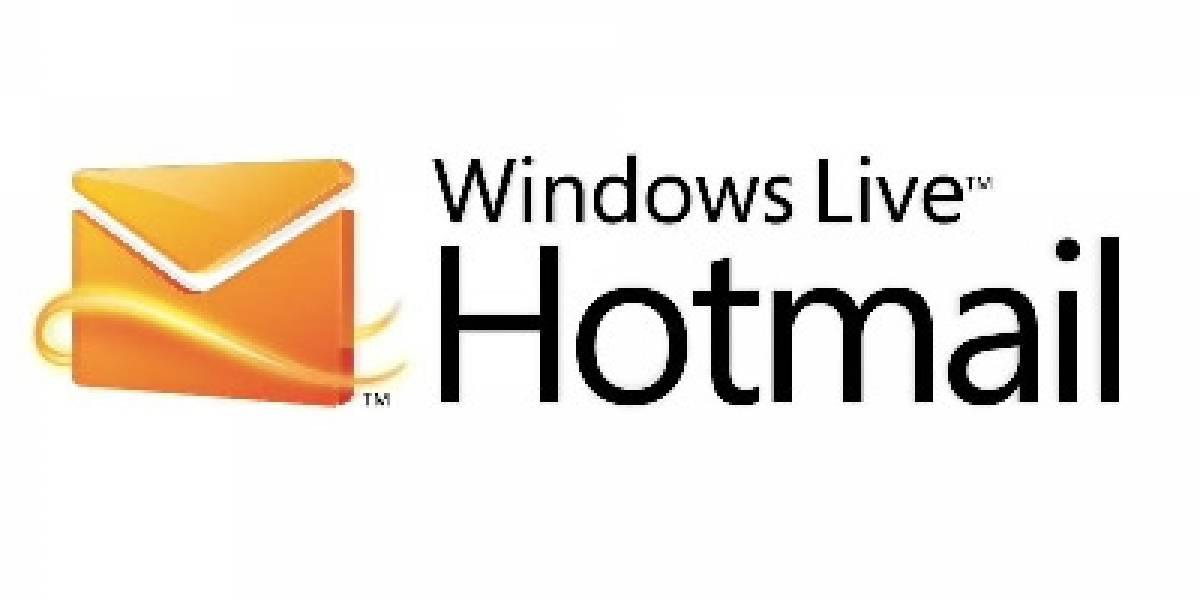 """Microsoft añade función """"Piratearon la cuenta de mi amigo"""" a Hotmail"""