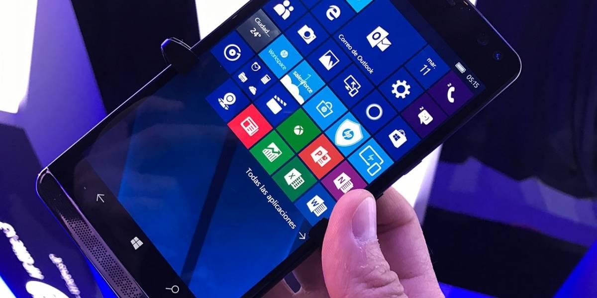 HP abandona planes de fabricar más smartphones
