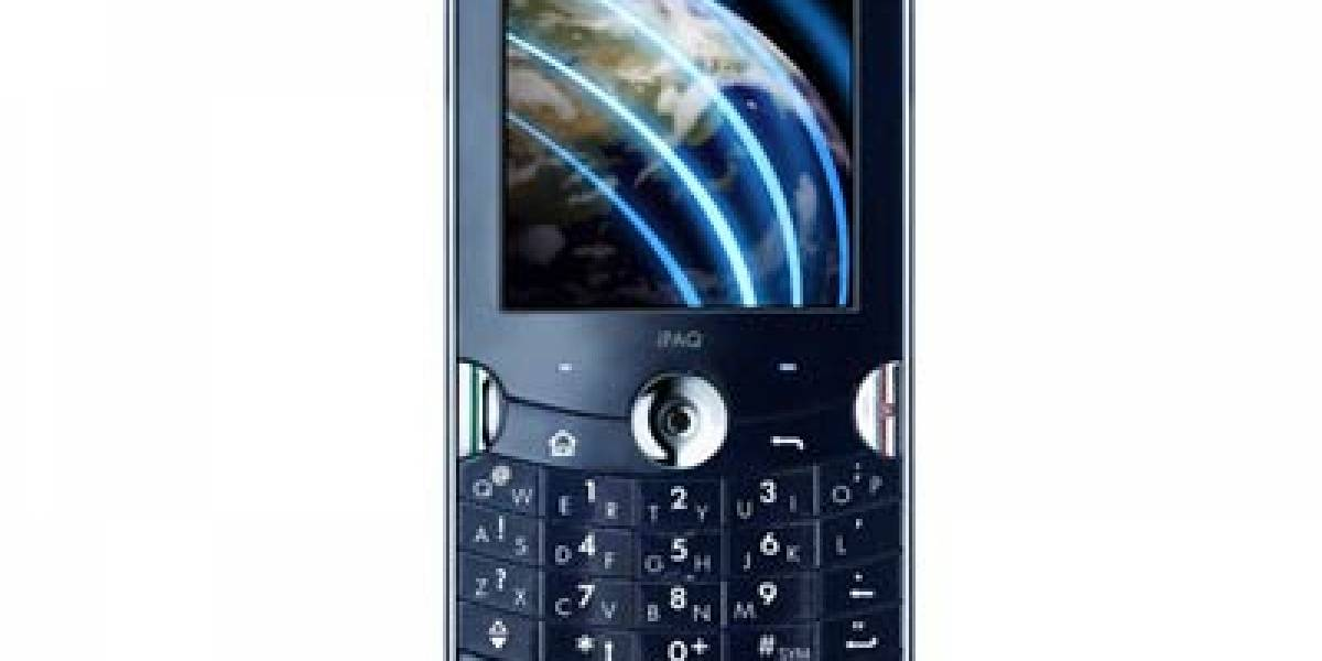W en el lanzamiento de la iPAQ Voice Messenger