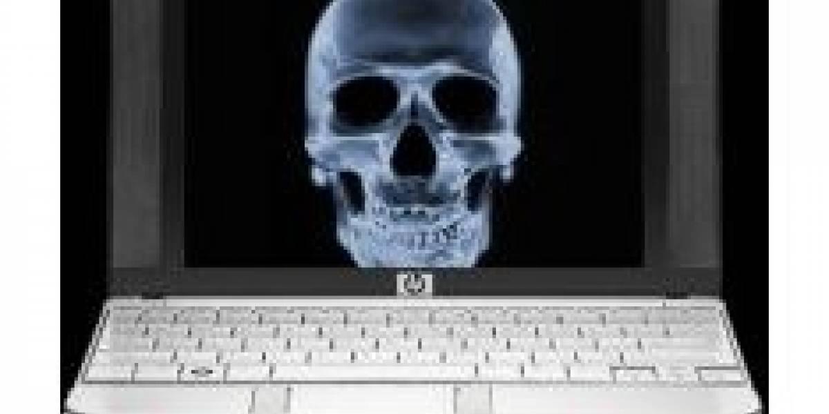 Rumor increíble: HP podría abandonar el mercado de los PCs