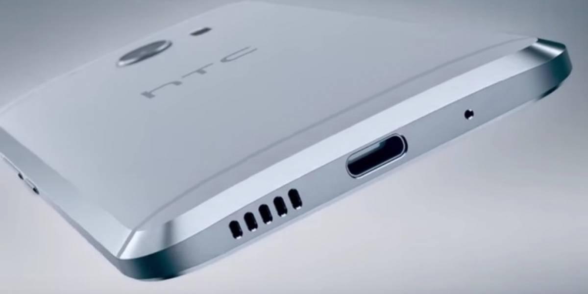 HTC 10 de México contará con chip Snapdragon 820