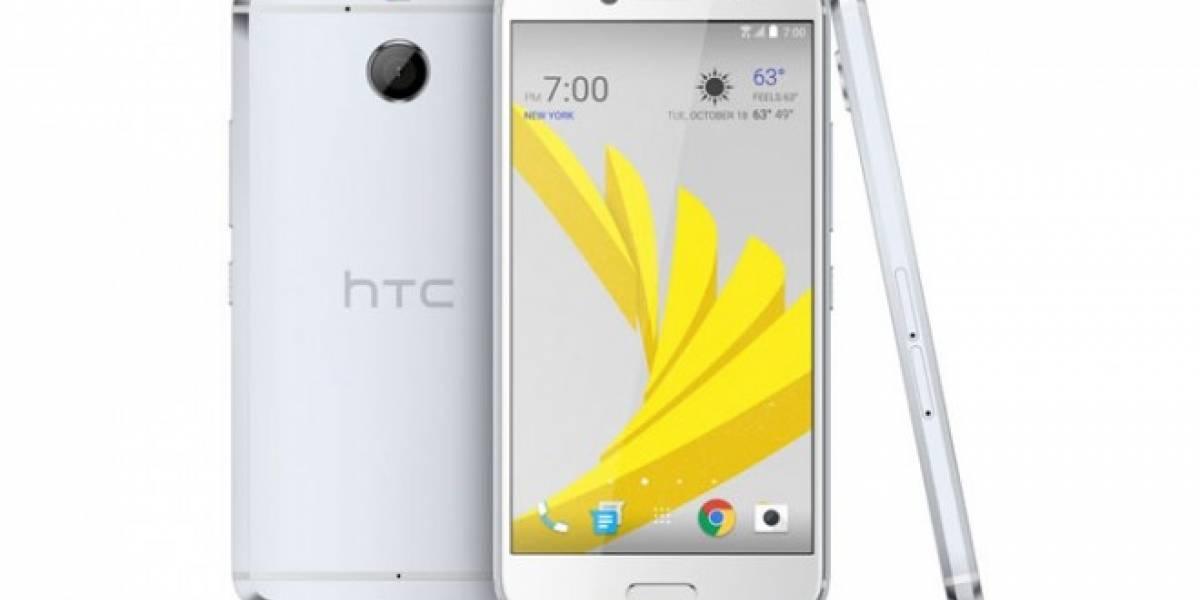 HTC Bolt tendría un procesador distinto al esperado