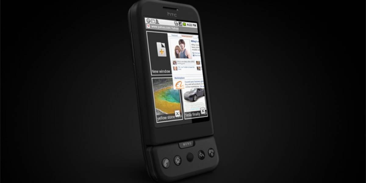 HTC lanzará dos nuevos Androides este año