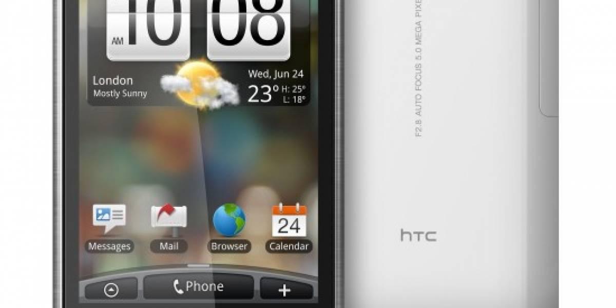 HTC Hero es oficial